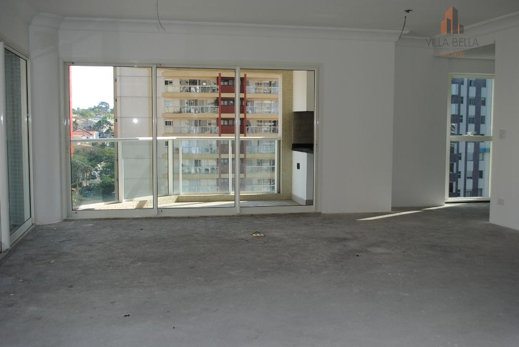 excelente apartamento, novo, espaçoso, em ótima localização!!!3 dormitórios sendo 3 suítes, living para 3 ambientes com...