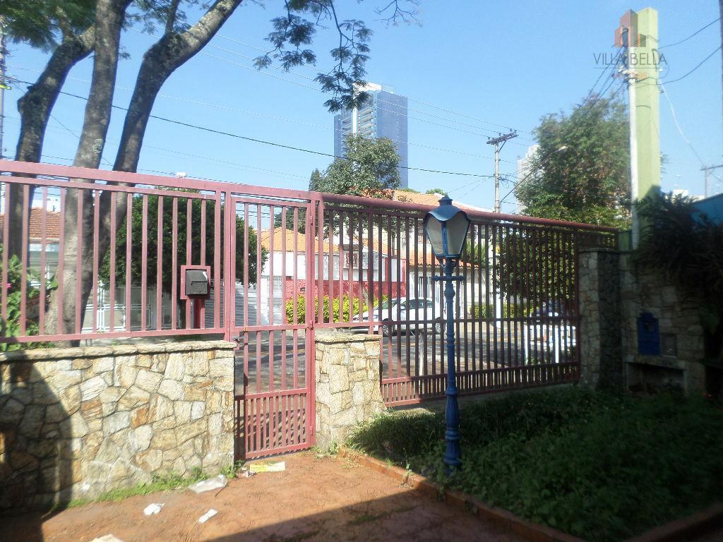 Esplêndido sobrado, espaçoso, localizado no bairro nobre de Santo André!!!!