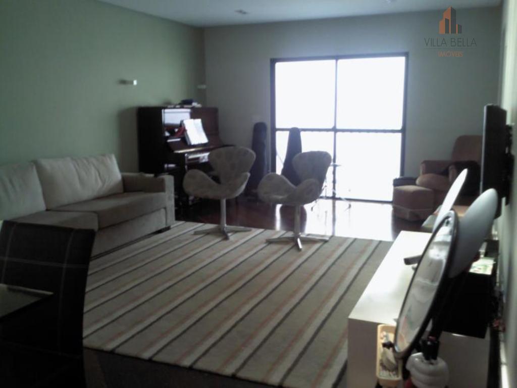 maravilhoso apartamento, com excelente acabamento, em local privilegiado!!!3 dormitórios sendo 1 suíte, living para 3 ambientes,...