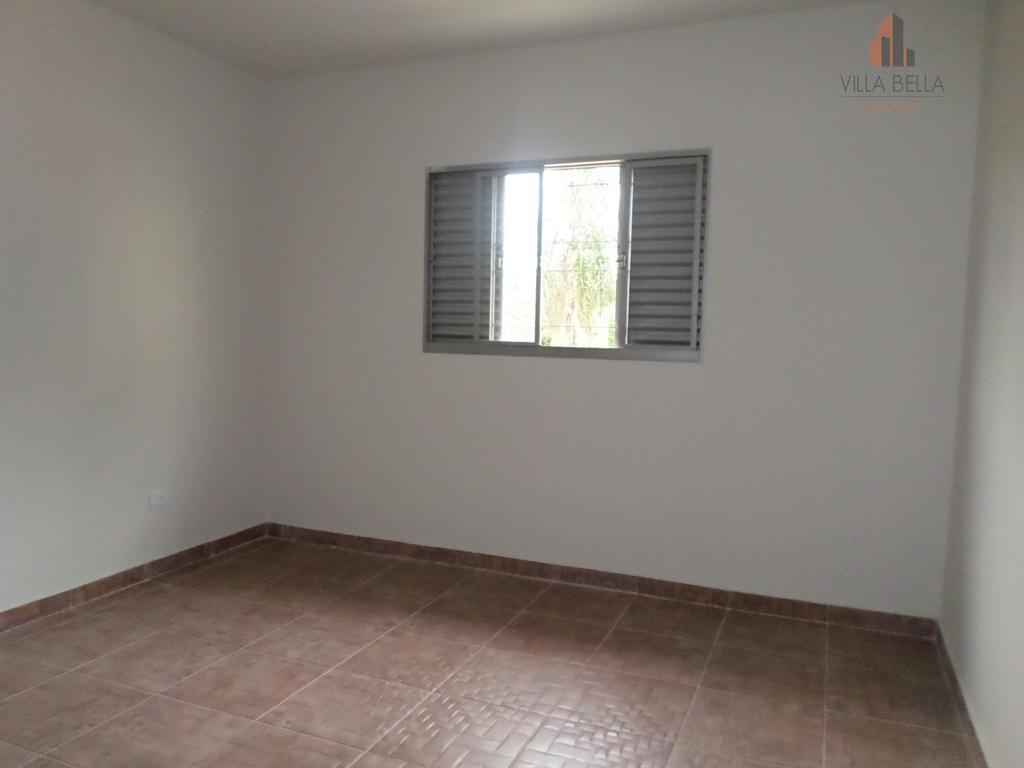 Casa residencial para locação, Vila Príncipe de Gales, Santo André - CA0094.