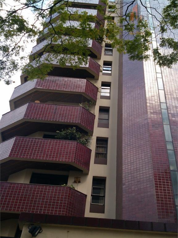 Apartamento residencial à venda, Vila Bastos, Santo André - AP1182.