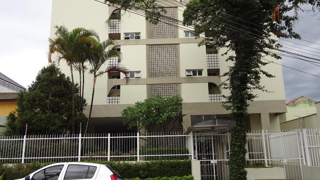 Maravilhoso apartamento, bom acabamento, pronto para morar, bem localizado - próximo ao Paço Municipal!!!
