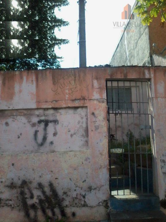 Terreno residencial à venda, Vila Linda, Santo André - TE0217.