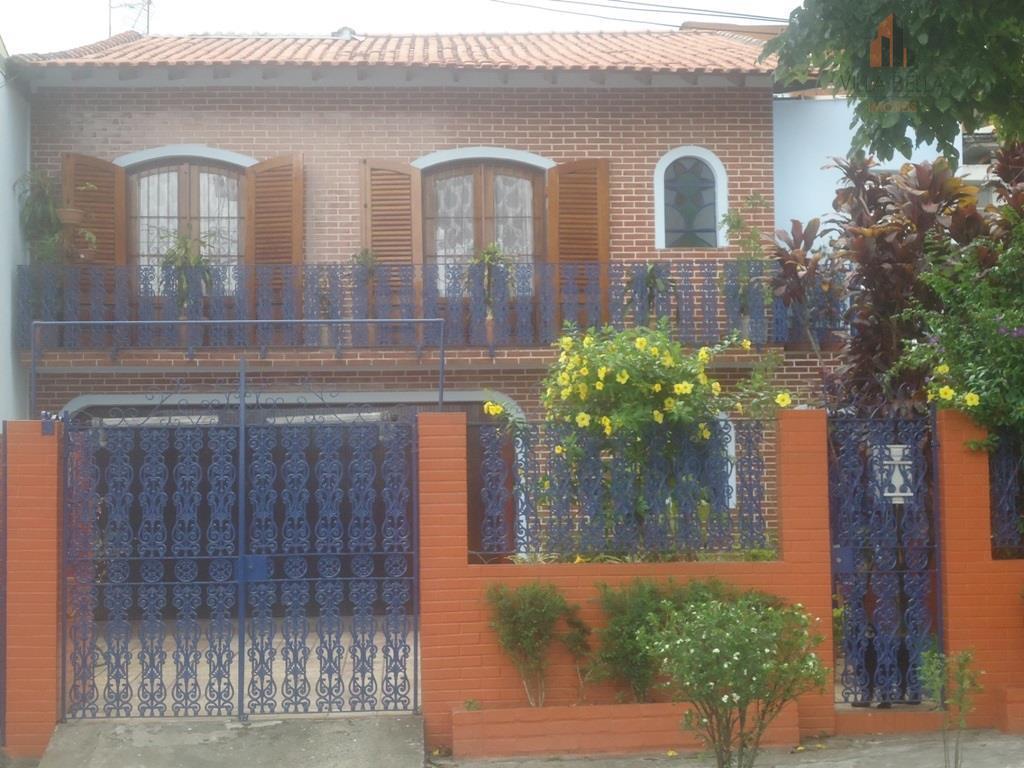 Excelente casa, boa construção, aparência agradável e conservada, local de fácil acesso ao centro de Santo André!!!