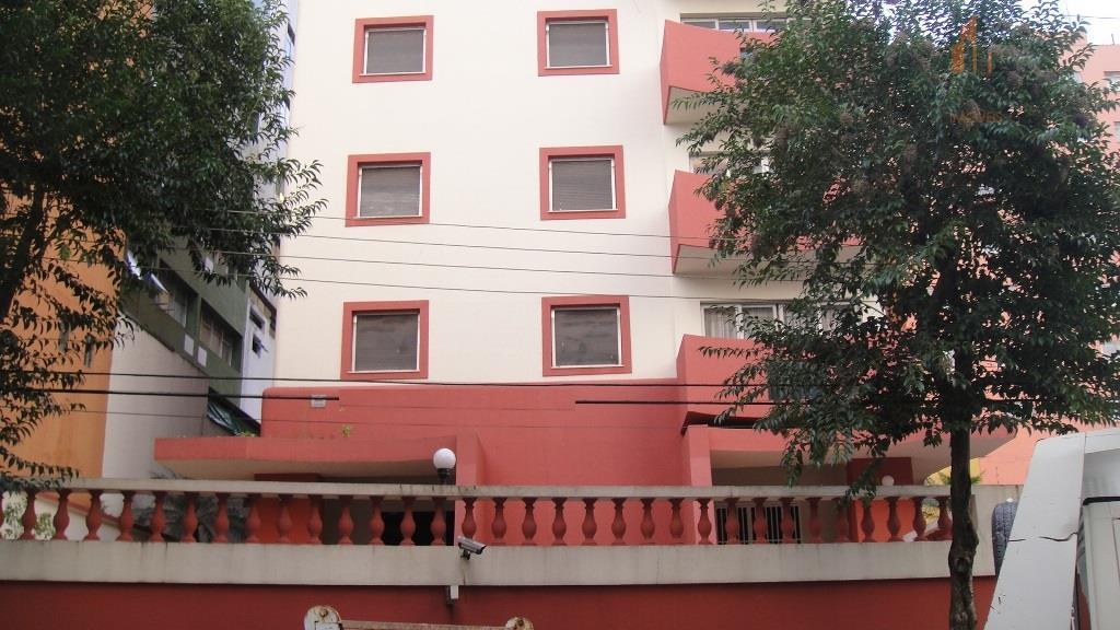 Valorize o bem estar da sua família, ofereça comodidade e praticidade morando no centro de SA - excelente apartamento!!!