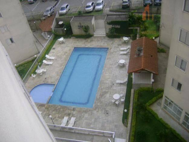 ótimo apartamento em localização privilegiada do parque marajoara, um verdadeiro clube ao seu dispor. próximo ao...