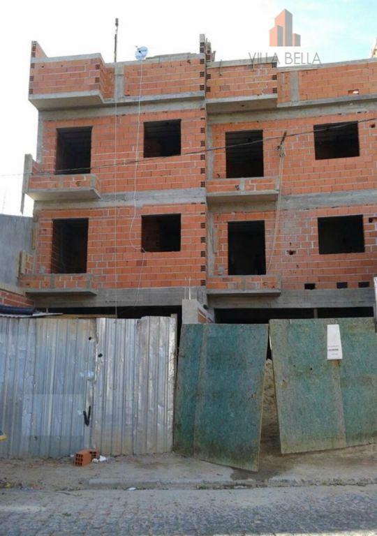Preço de ocasião, apartamento novo na Vila Linda!