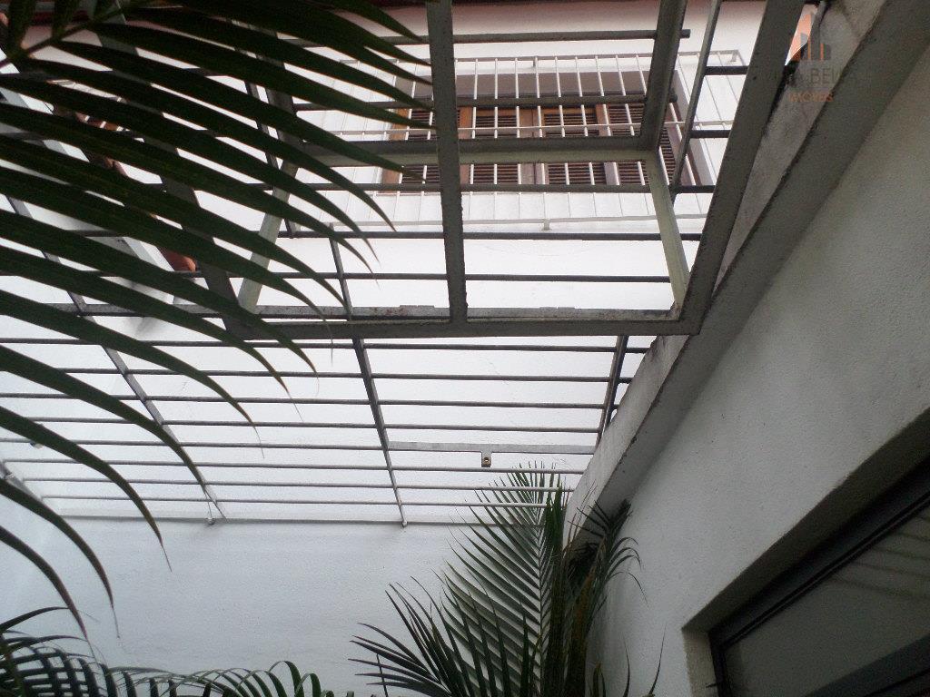 sobrado comercial no melhor do bairro jardim, imóvel estritamente comercial em localização privilegiada!6 salas, 4 wcs...