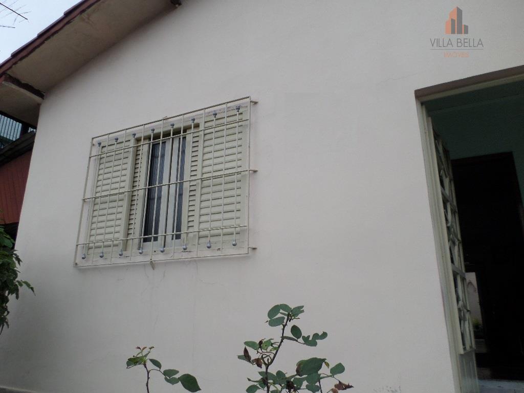 casa comercial ou residencial em localização privilegiada da vila linda, próximo ao centro comercial !3 dormitórios...