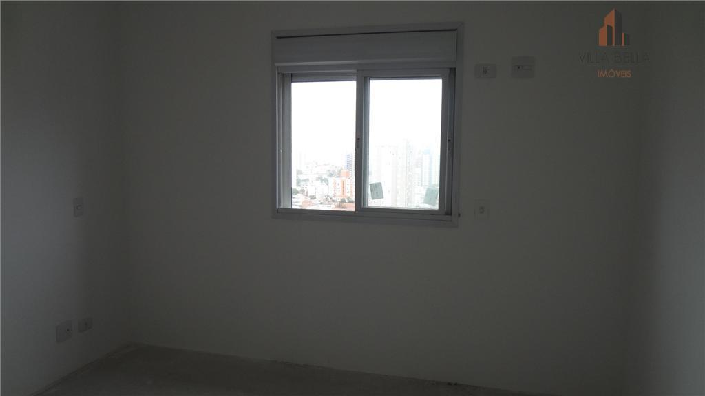 apartamento residencial vila bastos, ótima localização de santo andré3 dormitório, living para dois ambientes, cozinha, área...
