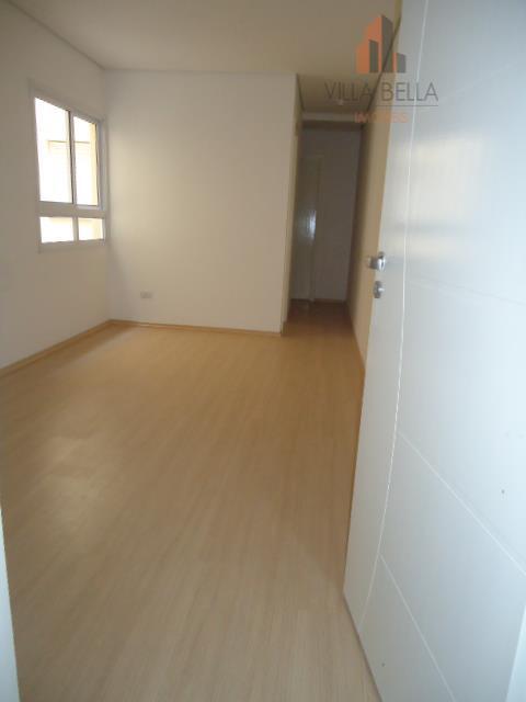 Apartamento residencial à venda, Vila Alpina, Santo André - AP2494.