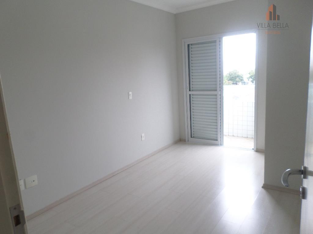 Apartamento residencial para locação, Vila Bastos, Santo André - AP0082.