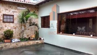 lindíssima vivenda no jardim do pilar em santo andré, totalmente térrea com cômodos espaçosos e um...
