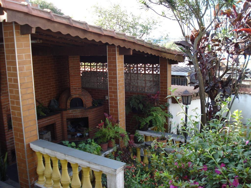 ótima casa térrea em localização privilegiada do parque capuava em santo andré.2 dormitórios sendo uma suíte,...