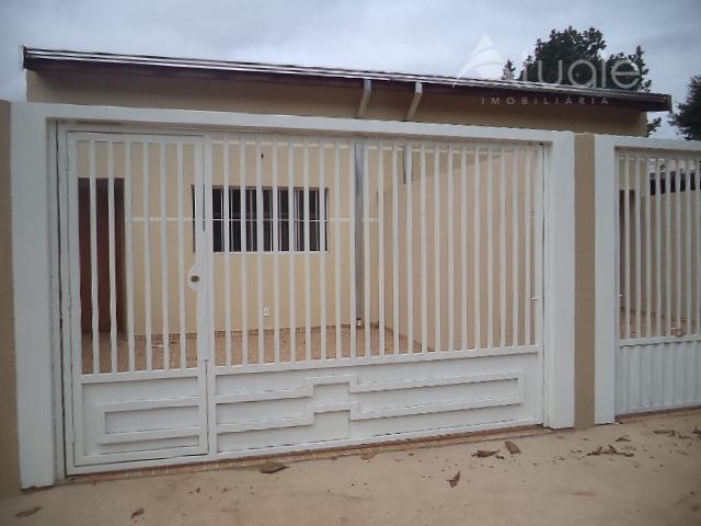 Casa de 2 dormitórios à venda em Parque Virgílio Viel, Sumaré - SP