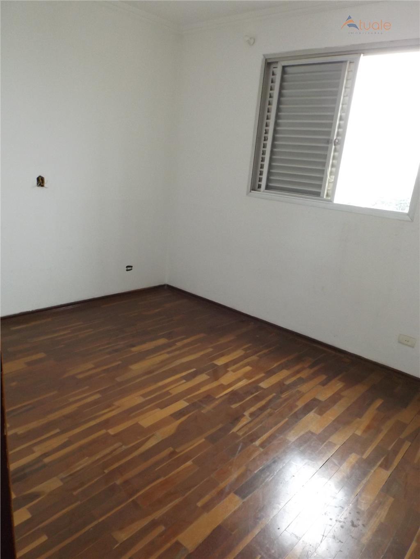 Apartamento de 2 dormitórios à venda em Jardim Glória, Americana - SP