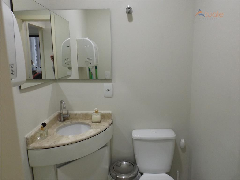 Apartamento de 3 dormitórios à venda em Vila Jones, Americana - SP