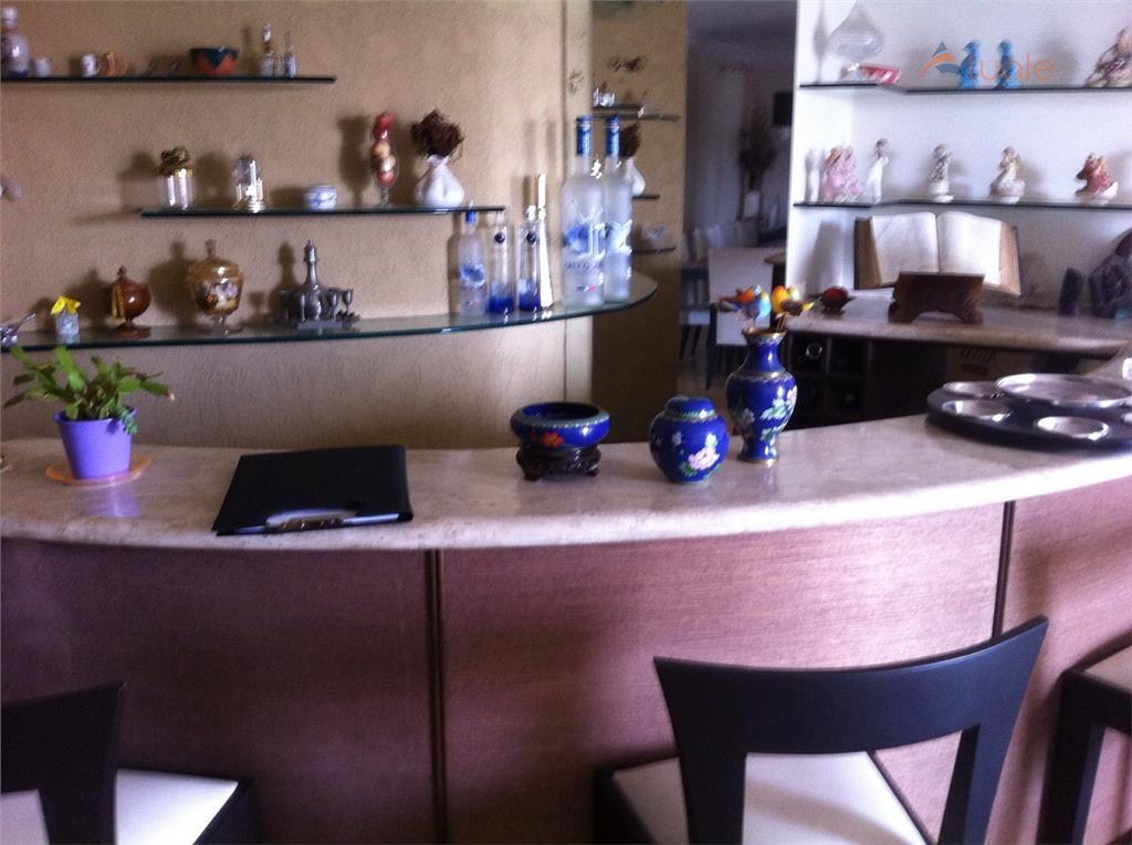 Apartamento de 3 dormitórios em Vila Medon, Americana - SP