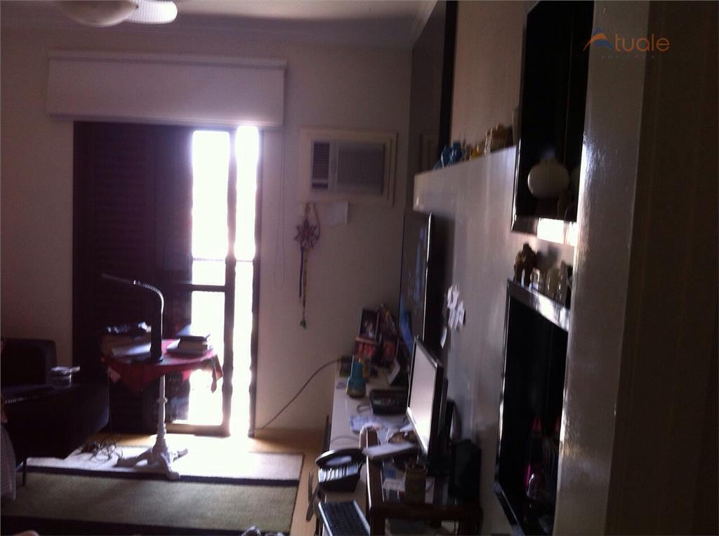 Apartamento de 3 dormitórios à venda em Vila Medon, Americana - SP