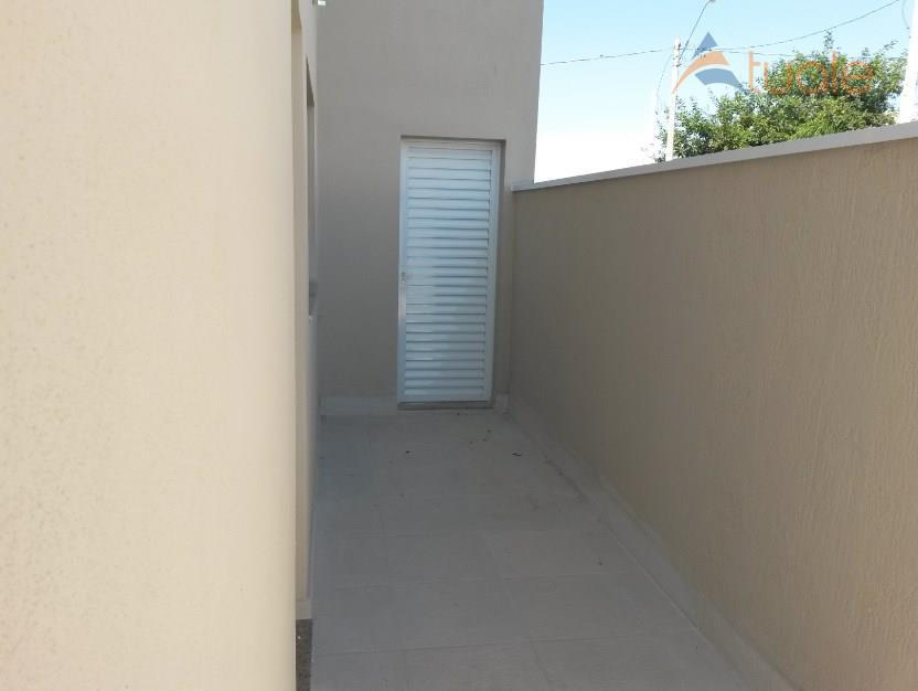 Casa de 3 dormitórios em Condomínio Jardim De Mônaco, Hortolândia - SP