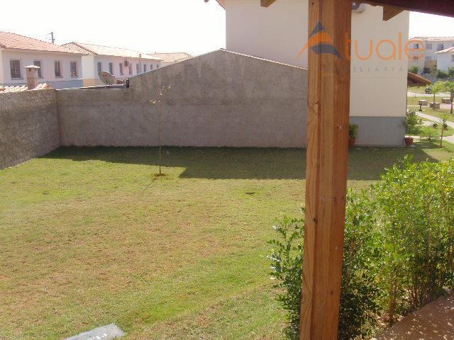 Apartamento de 3 dormitórios em Jardim Interlagos, Hortolândia - SP