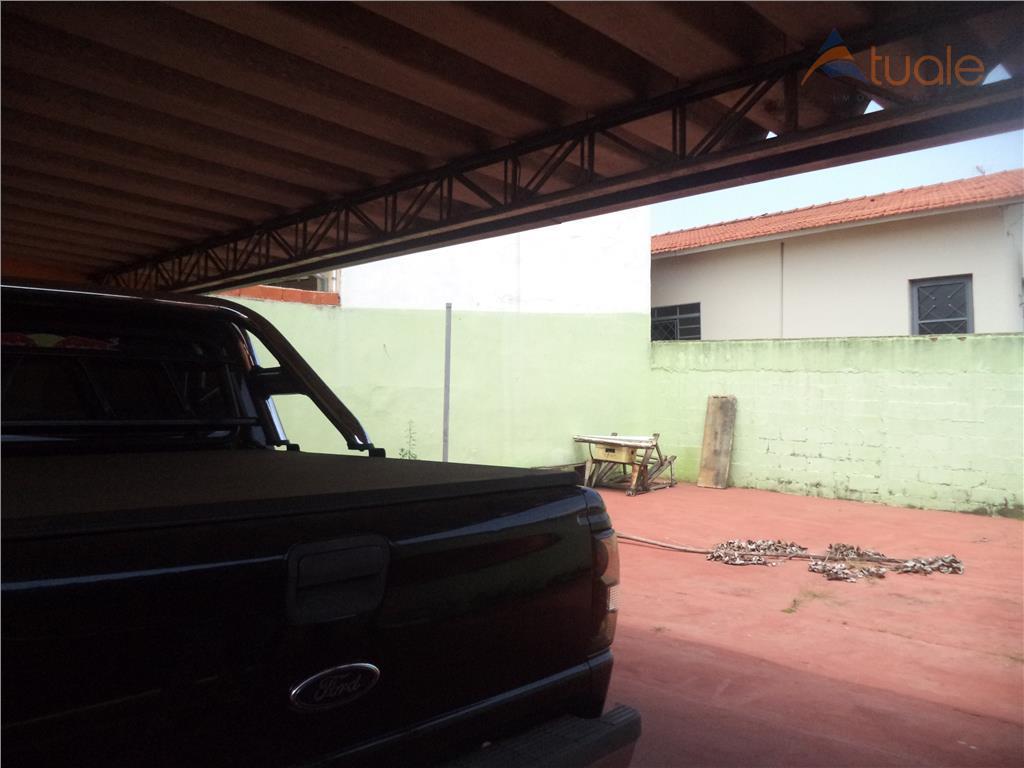 Casa de 3 dormitórios à venda em Jardim Santana, Hortolândia - SP