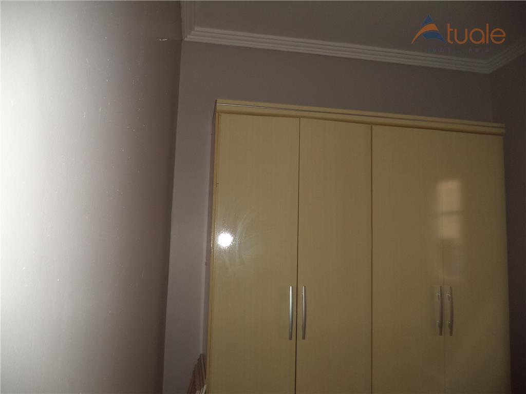 Casa de 3 dormitórios à venda em Loteamento Remanso Campineiro, Hortolândia - SP