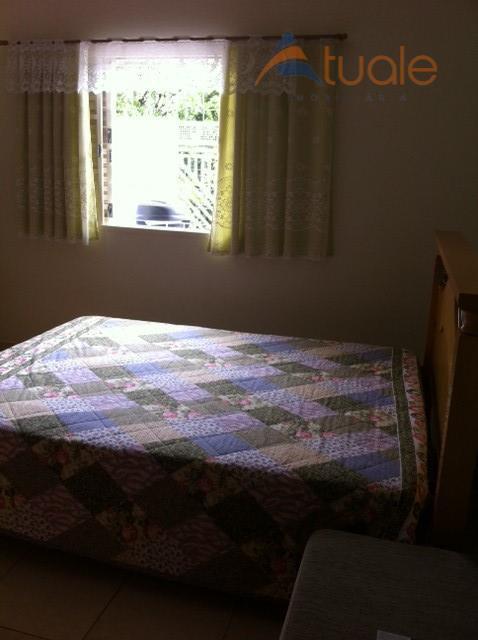 Casa de 5 dormitórios à venda em Werner Plaas, Americana - SP