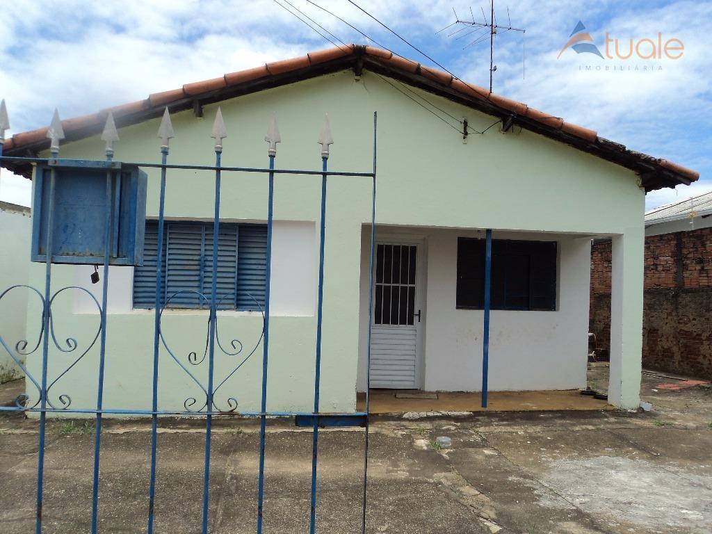 Terreno à venda em Jardim Ipiranga, Americana - SP