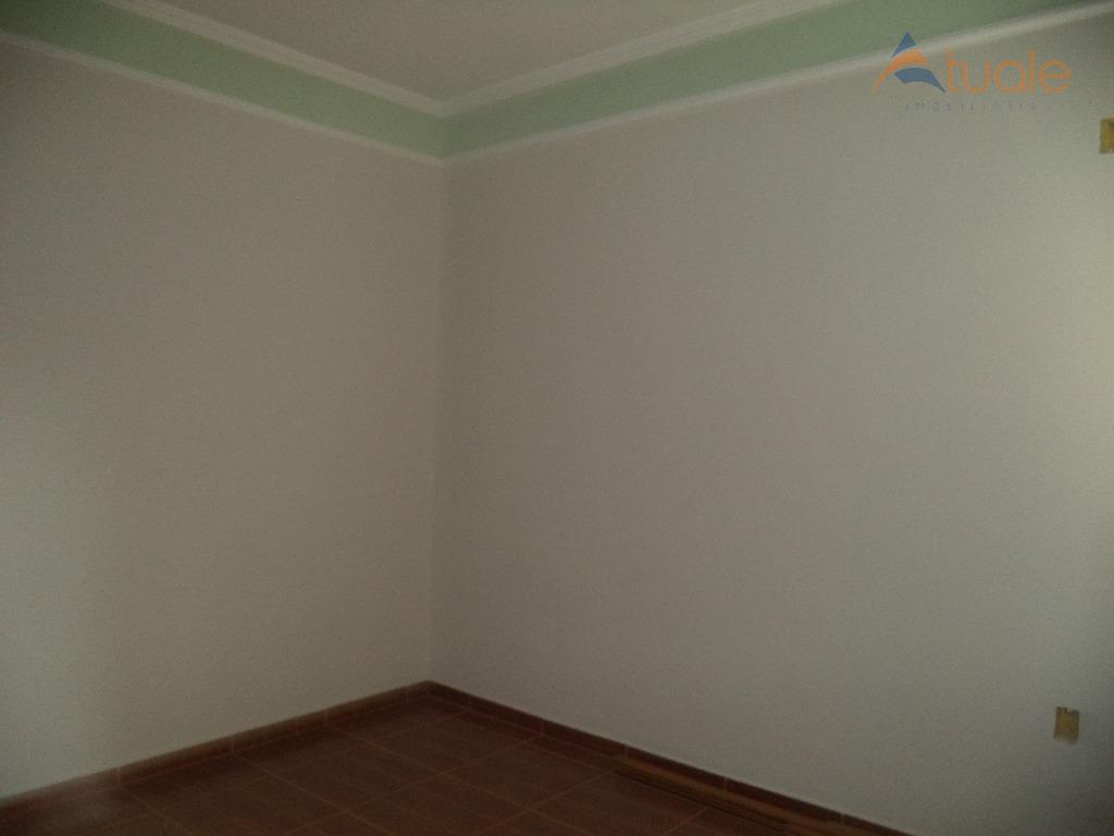Casa de 2 dormitórios à venda em Vila Real, Hortolândia - SP
