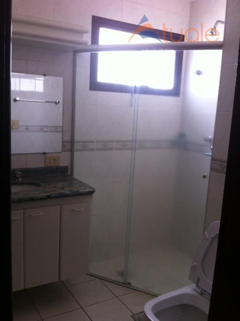 Apartamento de 3 dormitórios à venda em Jardim São Paulo, Americana - SP