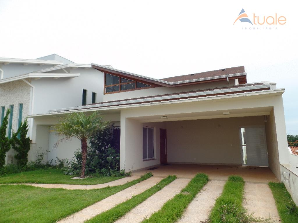 Casa  residencial à venda, Residencial Amália Luiza, Sumaré.