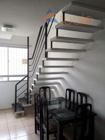 Apartamento de 2 dormitórios em Vila Belvedere, Americana - SP