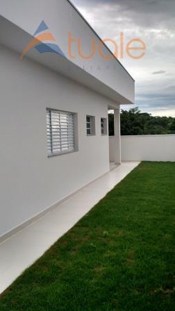 Casa de 3 dormitórios à venda em Jardim Bela Vista, Nova Odessa - SP