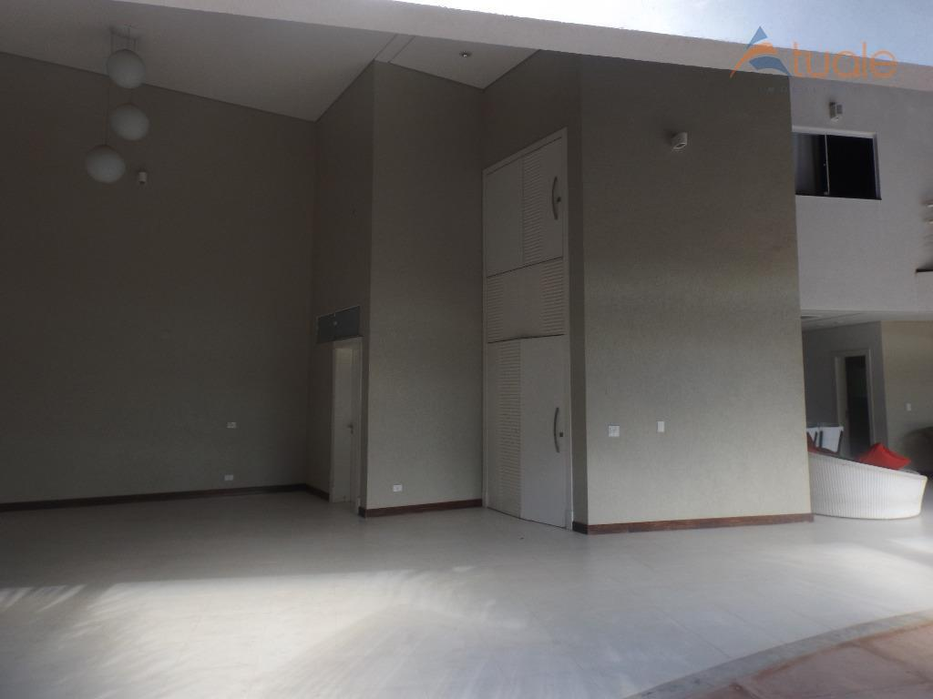 Casa de 3 dormitórios em Jardim São Paulo, Americana - SP