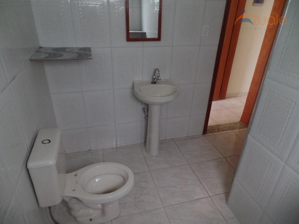 Casa de 3 dormitórios em Jardim Bom Retiro (Nova Veneza), Sumaré - SP