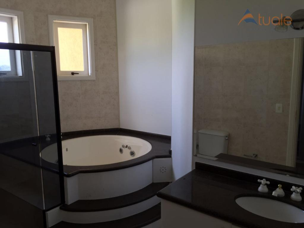 Casa de 3 dormitórios à venda em Sítio Recreio Dos Cafezais, Valinhos - SP
