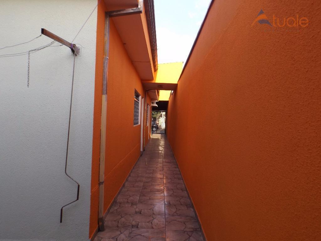 Imagens de #AA4C21 Casa de 2 dormitórios para alugar em Jardim Mirante De Sumaré  1024x768 px 2970 Box Banheiro Em Hortolandia