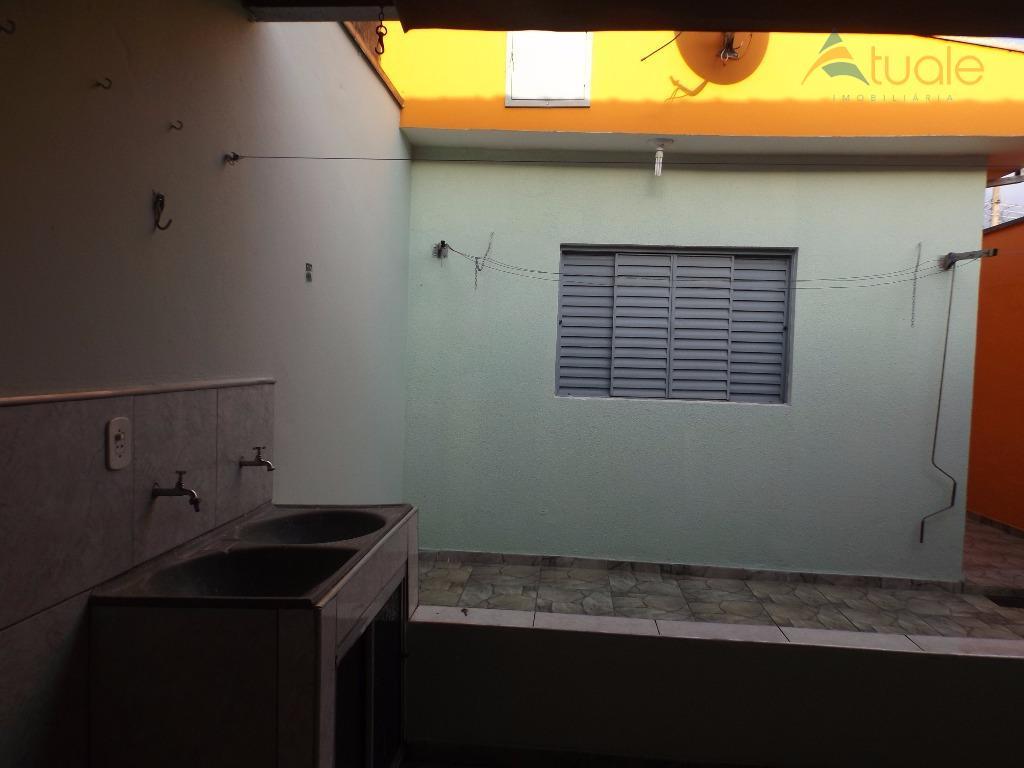 Imagens de #B1681A Casa de 2 dormitórios para alugar em Jardim Mirante De Sumaré  1024x768 px 2970 Box Banheiro Em Hortolandia