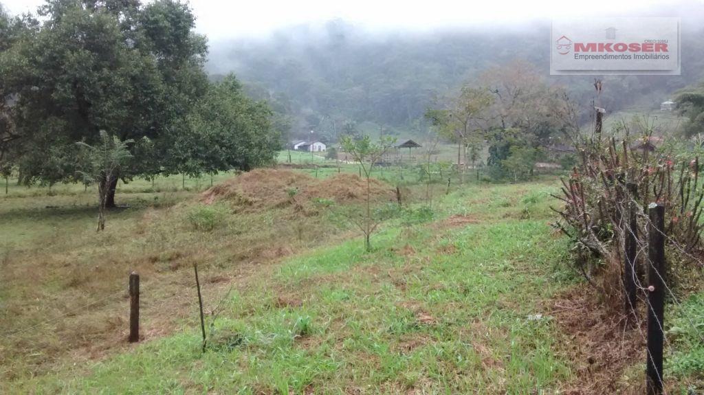 Sítio rural à venda, Bairro dos Estados, Indaial - SI0026.