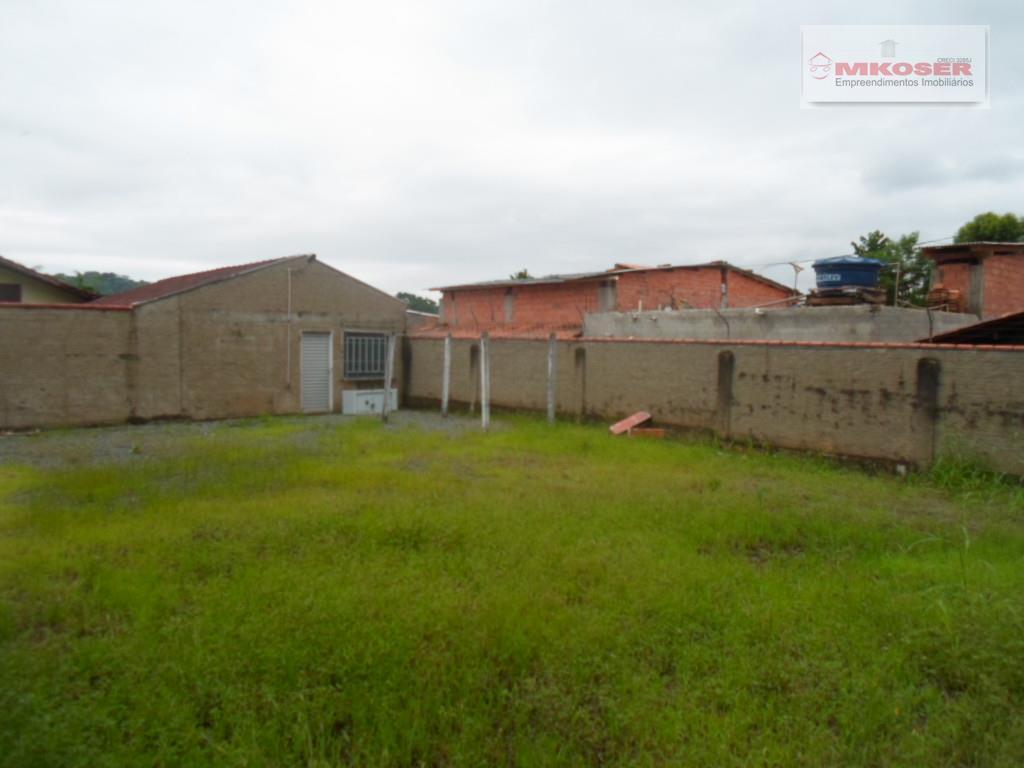 Terreno residencial à venda, Itoupavazinha, Blumenau.