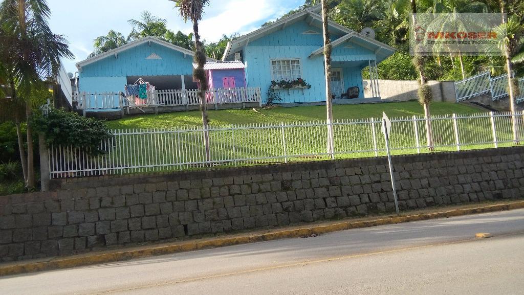 Casa residencial à venda, Anchieta, Ibirama.