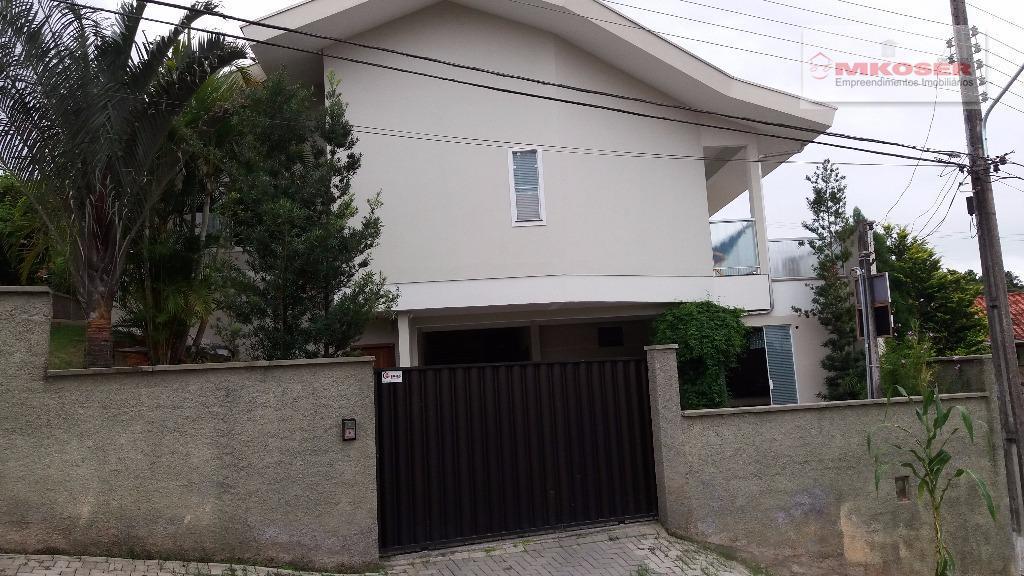 Casa residencial à venda, Itoupavazinha, Blumenau.