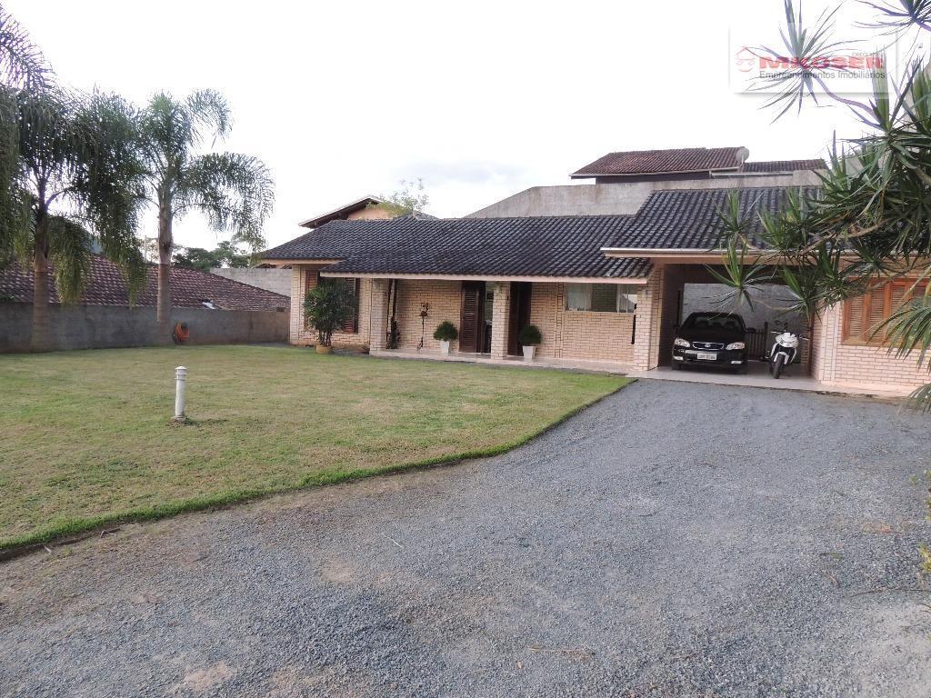 Casa residencial à venda, Centro, Pomerode.