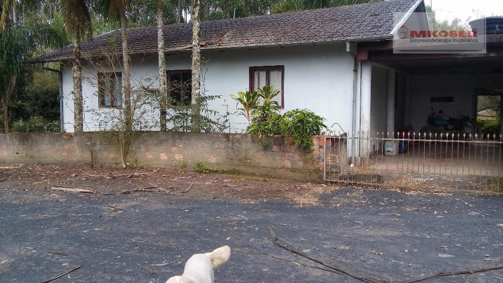 Terreno residencial à venda, Centro, Presidente Getúlio.