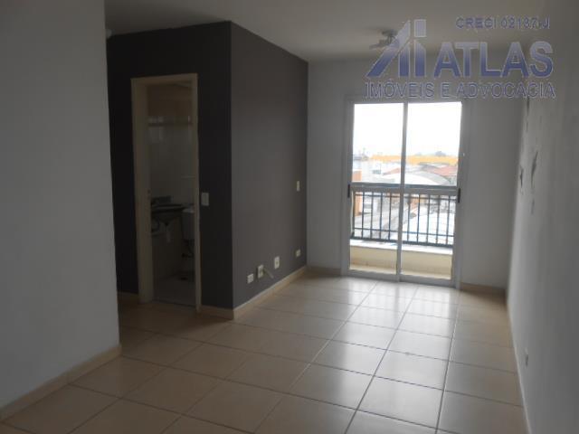 Apartamento residencial para locação, Vila Maria, São Paulo - AP0029.