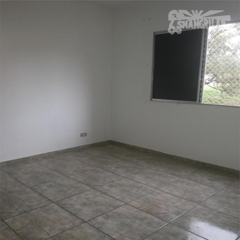 apto. jordanópolis 55 m²...2 dormitórios, sala 2 ambientes, cozinha, banheiro com box de vidro, piso cerâmica,...