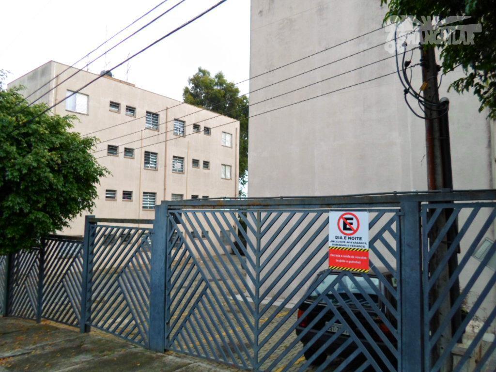 Apartamento residencial para venda e locação, Jordanópolis, São Bernardo do Campo.