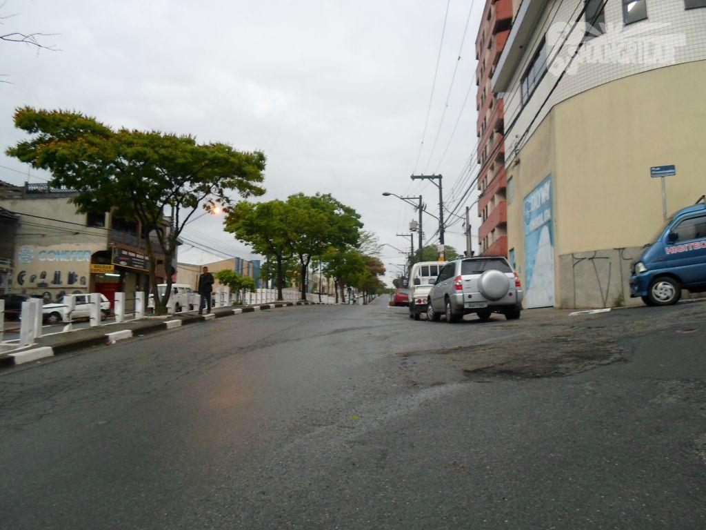 Apartamento residencial à venda, Vila Conceição, Diadema.