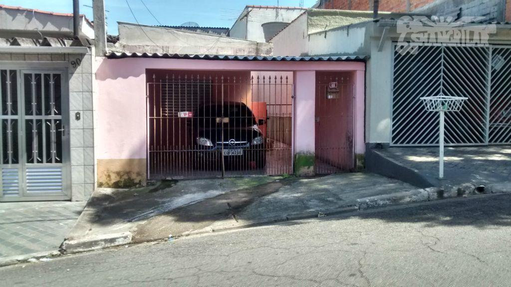 Casa  Residencial à Venda, Vila Nogueira, Diadema.